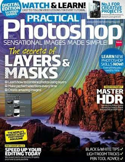 Practical Photoshop March 2013