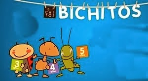 PROYECTO BICHITOS (EDITORIAL CASALS)