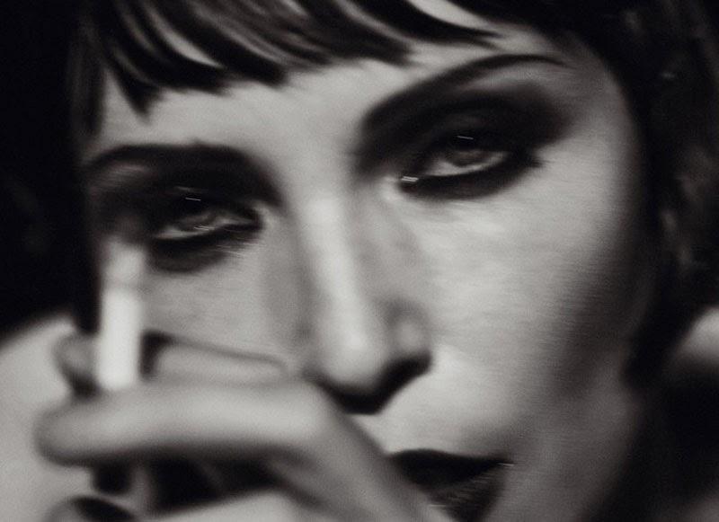 Los 10 fotógrafos de moda más prestigiosos: Peter Lindbergh