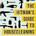 HALLGRIMUR HELGASON - THE HITMAN'S GUIDE TO HOUSECLEANING
