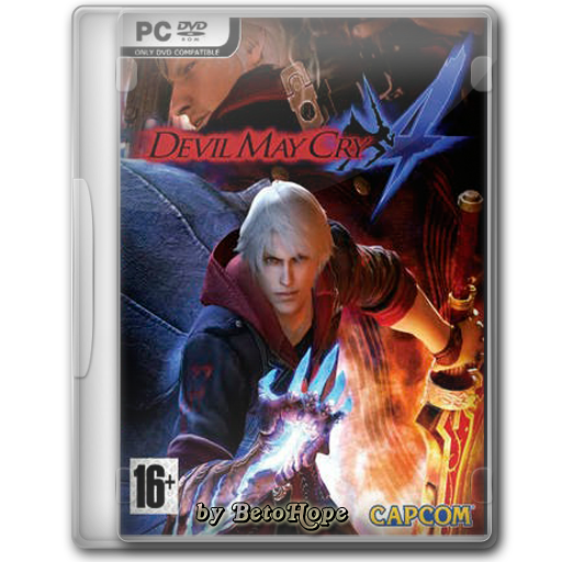 Devil May Cry 4 Full Español