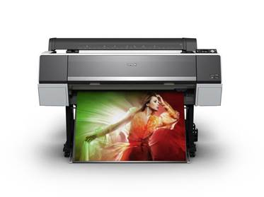 printer with a colour printout source epson singapore the surecolor p9000 - Colour Print Out