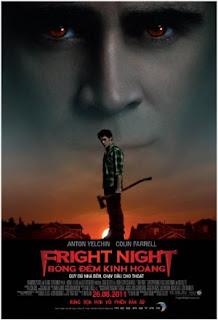 Phim Bóng Đêm Kinh Hoàng - Fright Night [Vietsub] 2011 Online