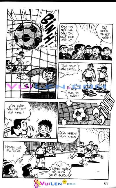Jindodinho - Đường Dẫn Đến Khung Thành III  Tập 8 page 67 Congtruyen24h