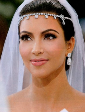 Doing My Own Makeup For A Wedding : BuzzedforBeauty: Bridal Makeup