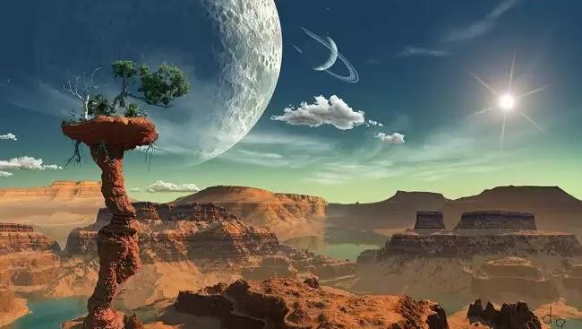 «Γήινοι» πλανήτες στους περισσότερους αστέρες του Γαλαξία