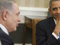 """Obama Mengemis Cinta Netanyahu: """"Kita Semua Yahudi"""""""