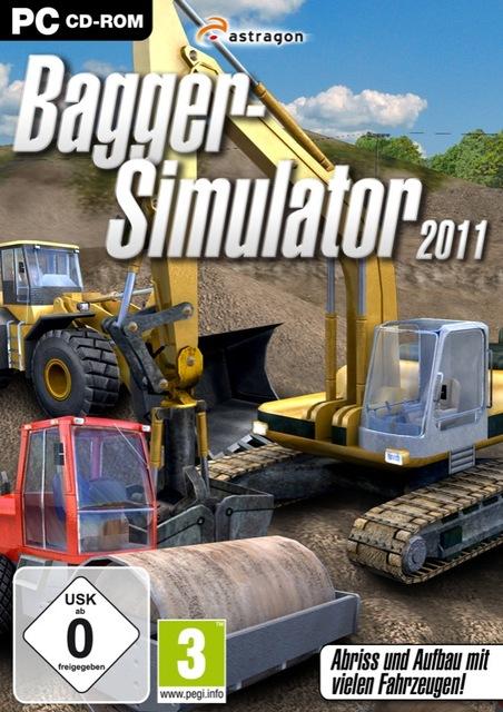 Bagger Simulator 2011 Full indir tek link
