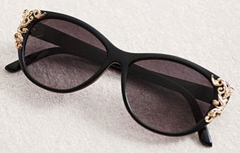 H&M primavera 2014 gafas de sol
