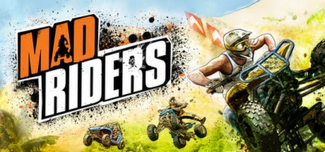 descargar Mad Riders pc full español