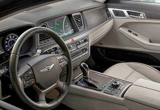Burlappcar 2015 hyundai sonata interior update it 39 s not - 2015 hyundai sonata interior pictures ...