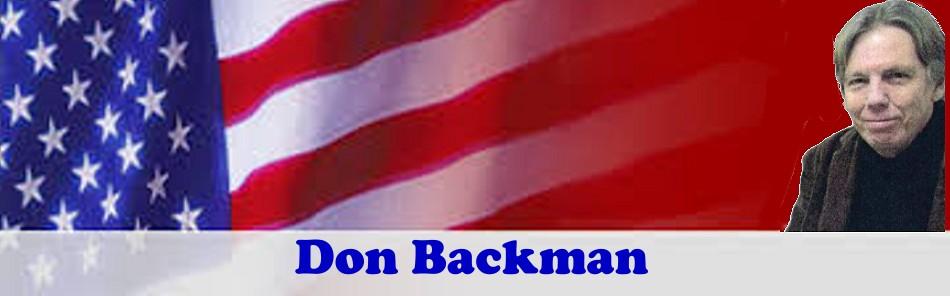 Don Backman
