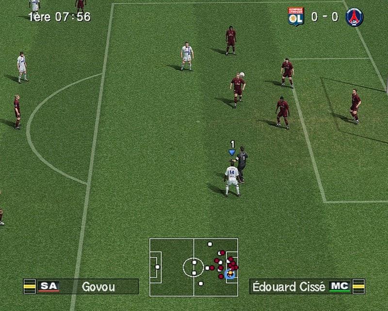 Pro Evolution Soccer Pes 6 Download Free