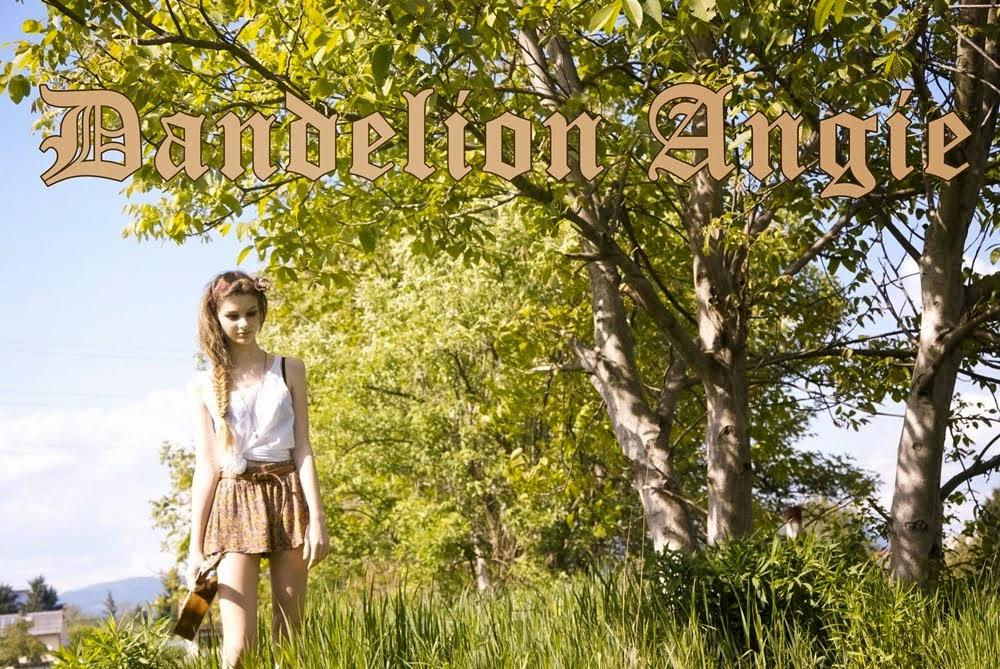DandelionAngie