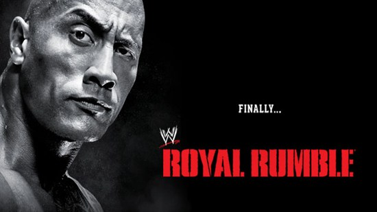 wwe royal rumble torrents