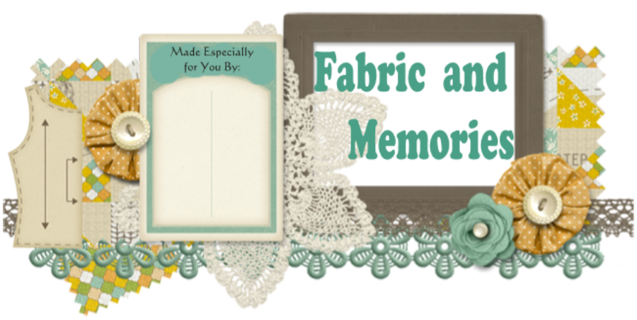 Fabric And Memories