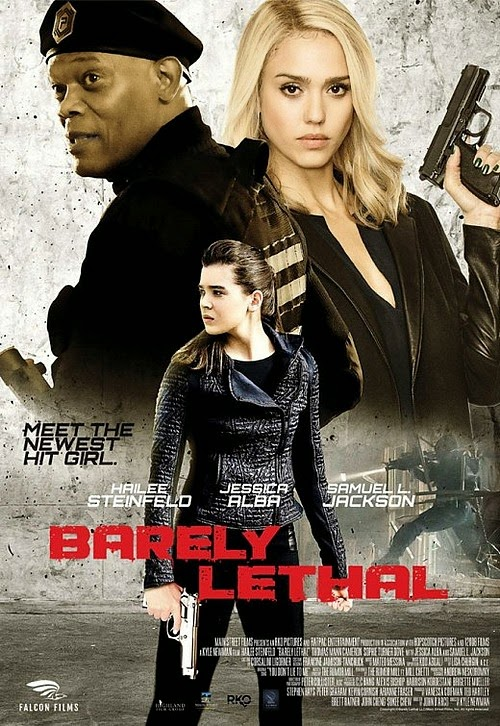 Barely Lethal 2015 HC HDRip 480p 300mb