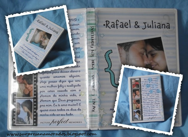 DVD Amor sem Fronteiras