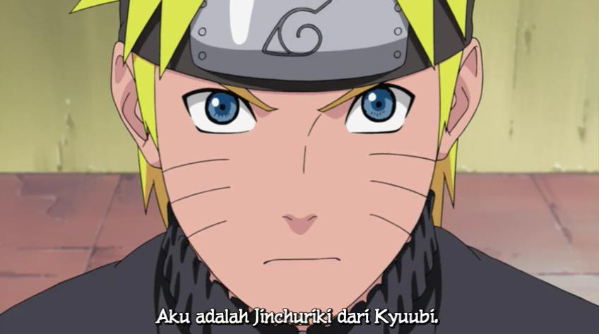 Naruto Shippuden Episode 243 Subtitle Indonesia