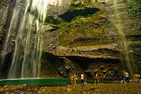Surabaya Bromo Madakaripura | Mount Bromo Tour Madakaripura waterfall 2D/1N