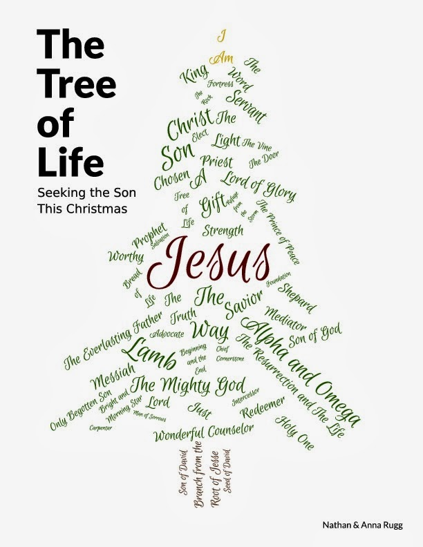 Tree of Life Family Devotional