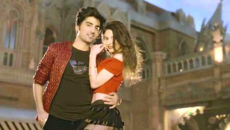 'NAKHRA WAKHRA' song Lyrics - Shraey Khanna, Siddharth Chopra (2015)