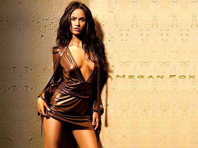 Megan Fox. Megan Fox, personal coaching