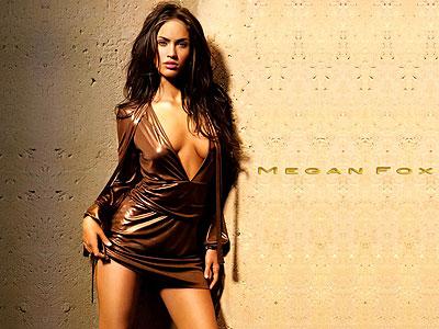 Megan Fox. Megan Fox, personal coaching