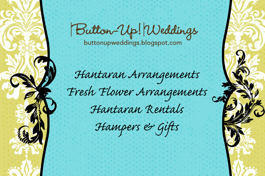Button - Up! Weddings