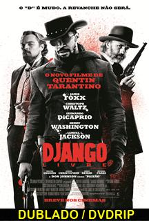 Assistir Django Livre Dublado 2013