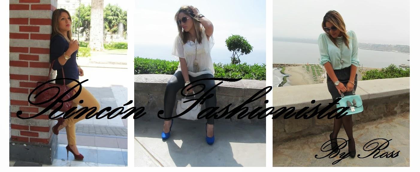 Rincón Fashionista