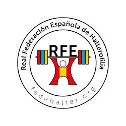 Federación Española Halterofilia: