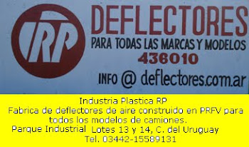 RP Deflectores