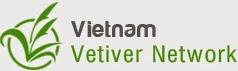 Vietnam Vetiver Network logo