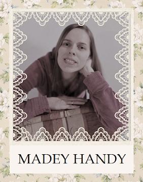 MADEY HANDY