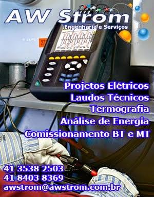 AW Strom Engenharia e Serviços