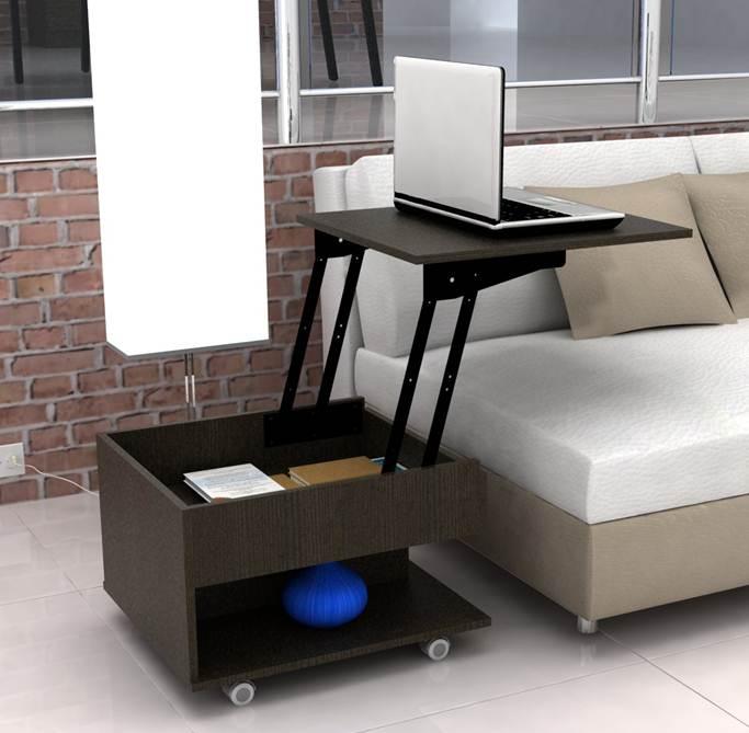 El otro mueble grandes ideas soluciones a la medida - Muebles funcionales para espacios reducidos ...