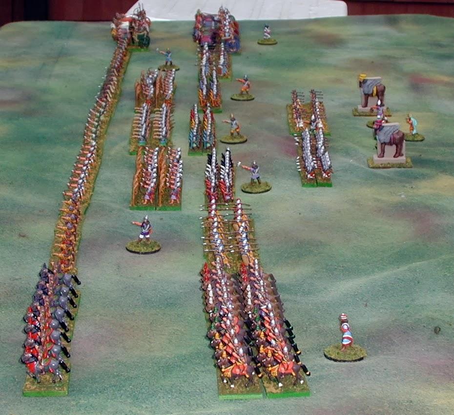 [Lien] Armées bibliques d' autres joueurs - Page 3 DSCN0087