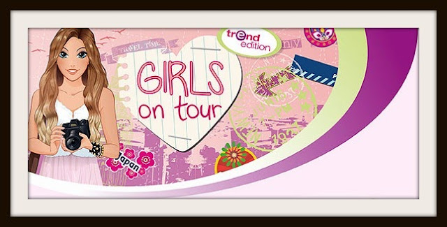 Girls On Tour - Essence