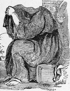 Jeremiah - Weeping Prophet by Julius Schnorr Von Karolsfeld