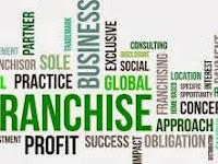 Bisnis Sampingan Waralaba Franchise Dengan Modal Kecil