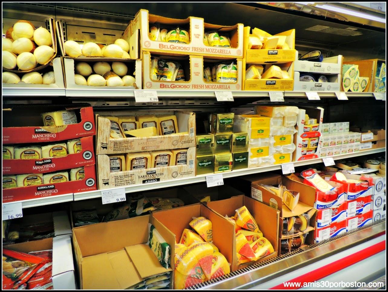 De compras por los supermercados en massachusetts - Costco productos y precios ...