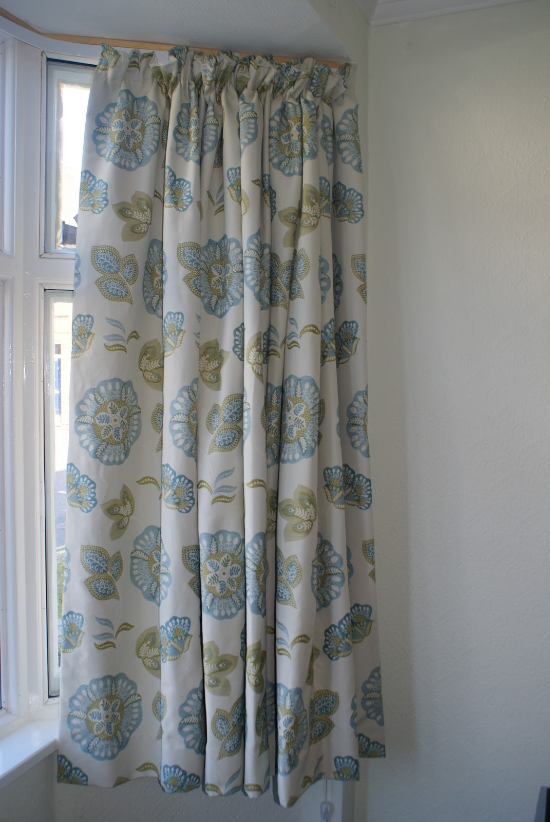 Sarah Allard Curtains And Blinds