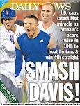 Mets, Mets, Mets