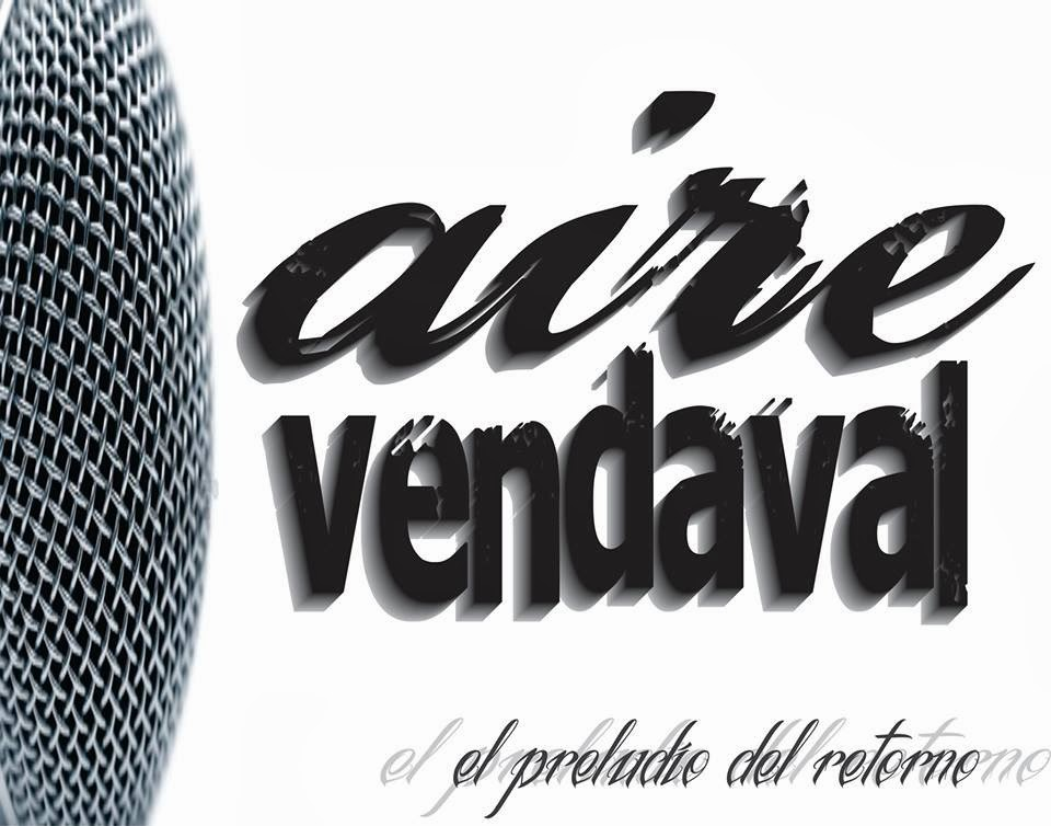 """EP """"El preludio del retorno - Aire Vendaval"""""""