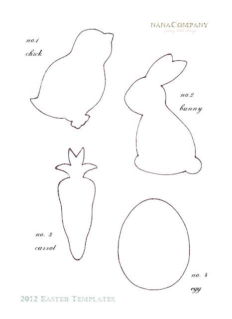 riscos de coelho e cenoura