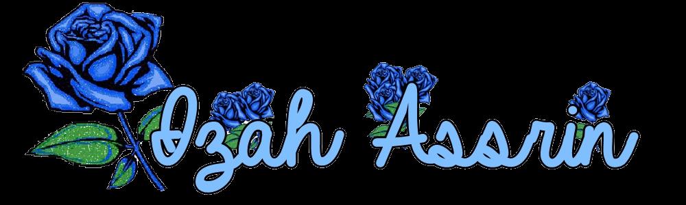 Izah Assrin