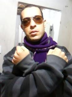 MC Nandex - Uruguai