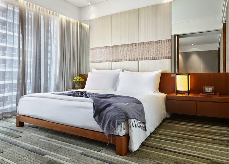 Hansar Hotel Bangkok