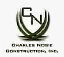 Charles Nosie, General Contractor